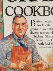 Bert Greene was a natty dresser and no slouch as a food writer.